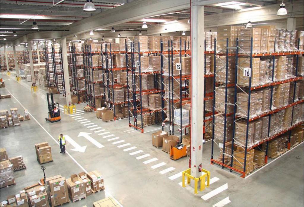 les defis et solutions de financement d'un distributeur grossiste